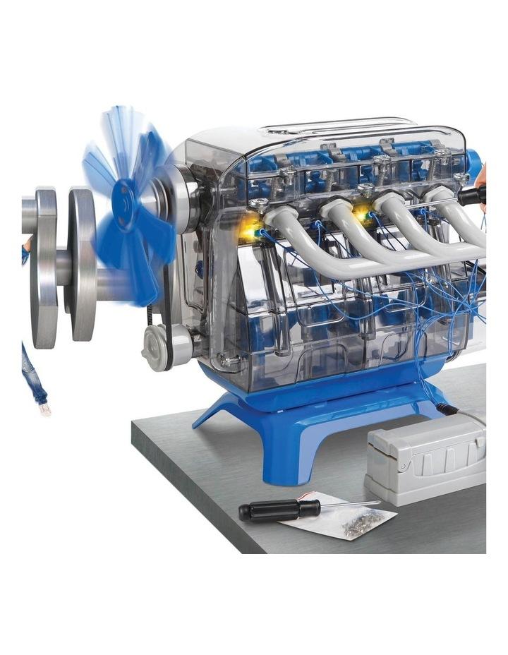 Kids Model Engine Kit image 2