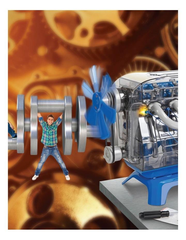 Kids Model Engine Kit image 4
