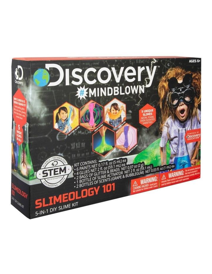 Slimeology DIY 5in1 Kit image 2