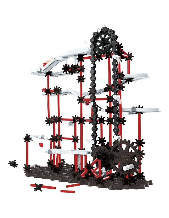 Toy Marble Run 321pc image 2