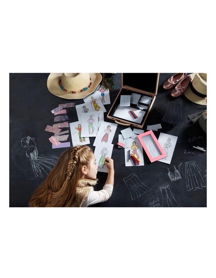 Fashion Plates Designer Set image 6