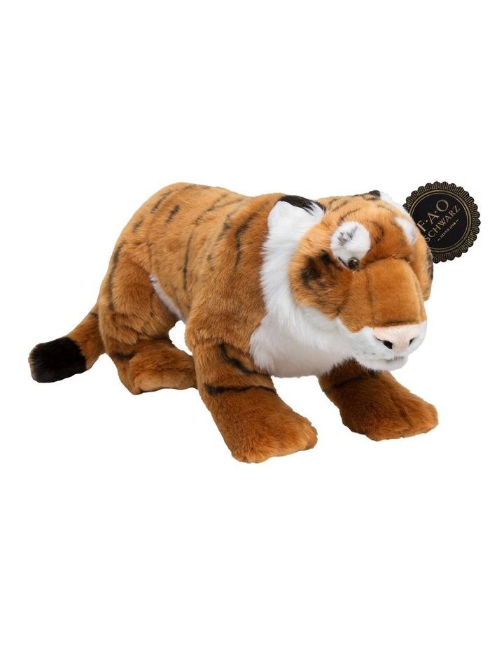 Toy Plush Tiger 19inch image 1