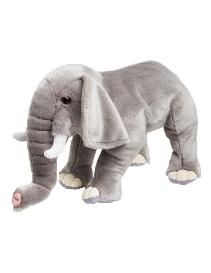 Plush Elephant 18inch image 1