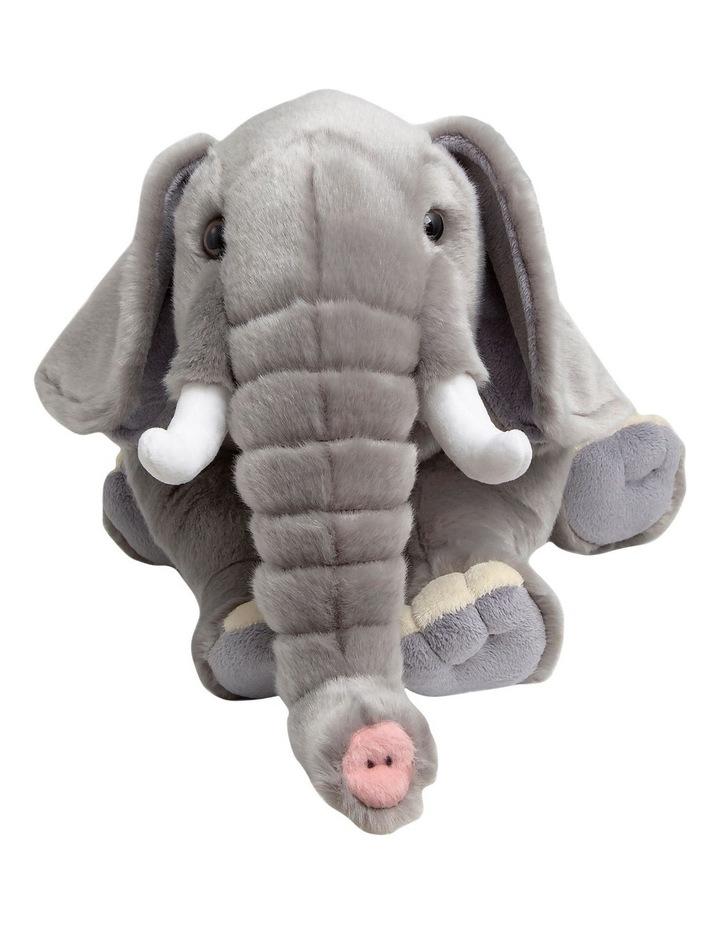 Plush Elephant 18inch image 2