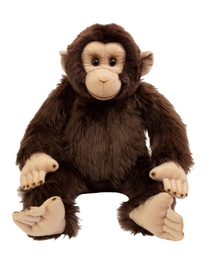 Plush Monkey 18inch image 1