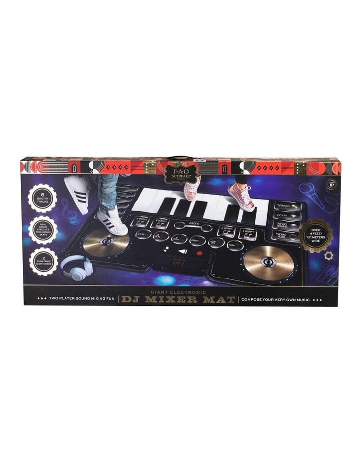 Toy Music Mat DJ Mixer image 1