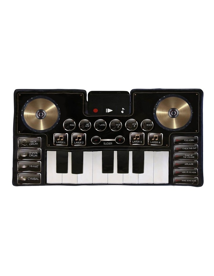 Toy Music Mat DJ Mixer image 2