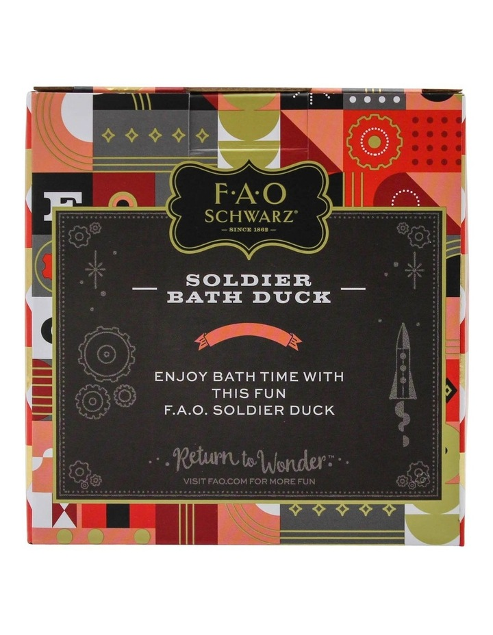 Toy Bath Duck image 5