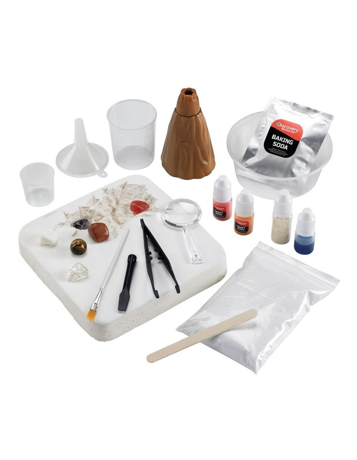 Discovery The Ultimate Science Kit image 2