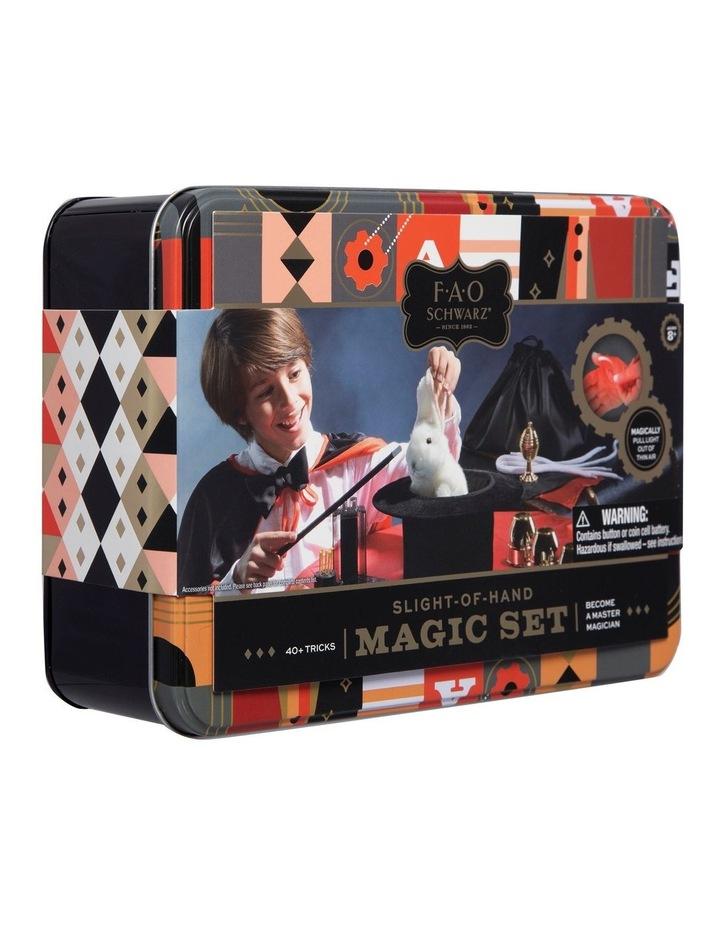 Toy Kids Magic Set 8pc image 1