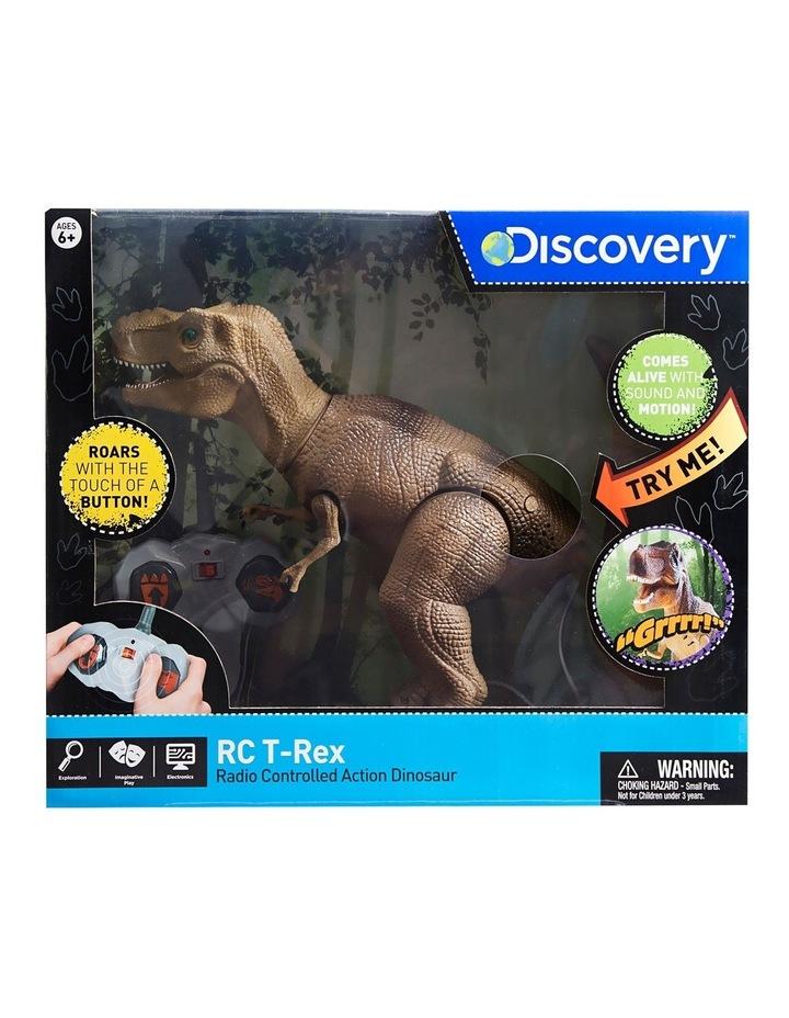 Remote Control Dinosaur image 4