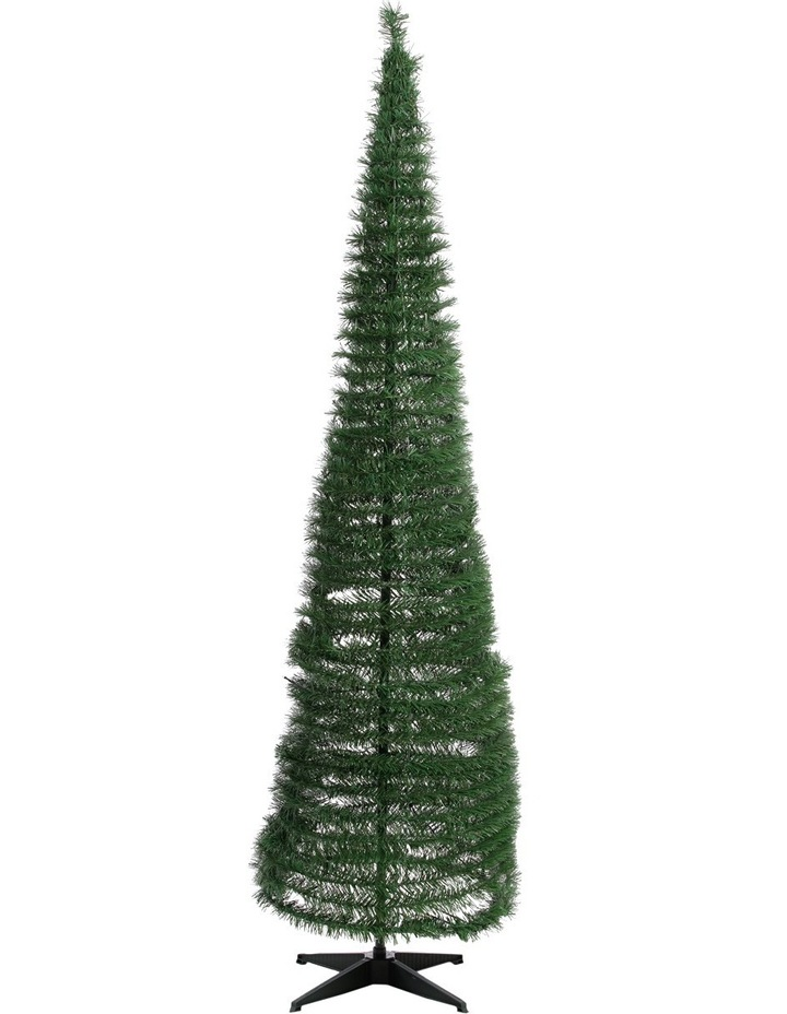 Pop-Up Tree with 100 LED Lights image 1 - Myer Giftorium Pop-Up Tree With 100 LED Lights MYER