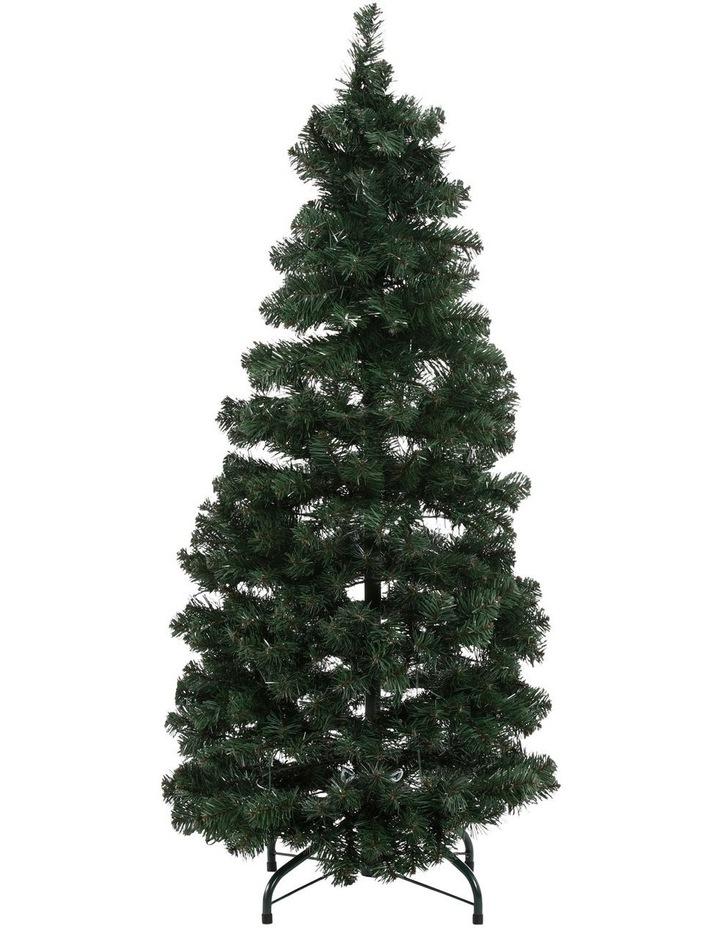 Pre-Lit Pop Up Tree - 120cm image 1