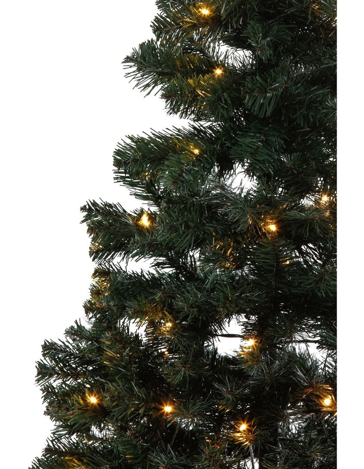 Pre-Lit Pop Up Tree - 120cm image 3