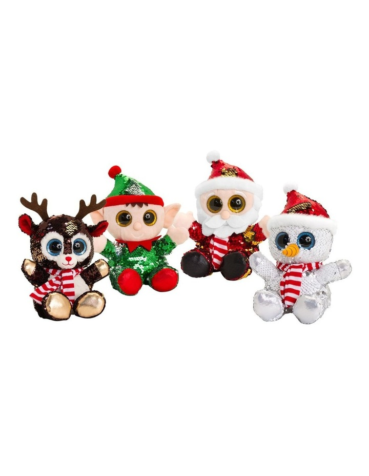Glitter Mostu Christmas Assortment image 1