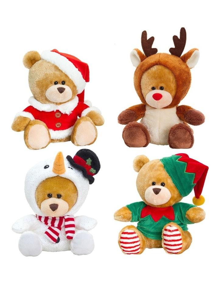 Pipp the Bear Christmas Assortment image 1