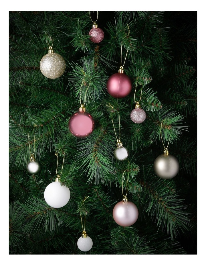 Luxe 42 Piece Baubles image 3