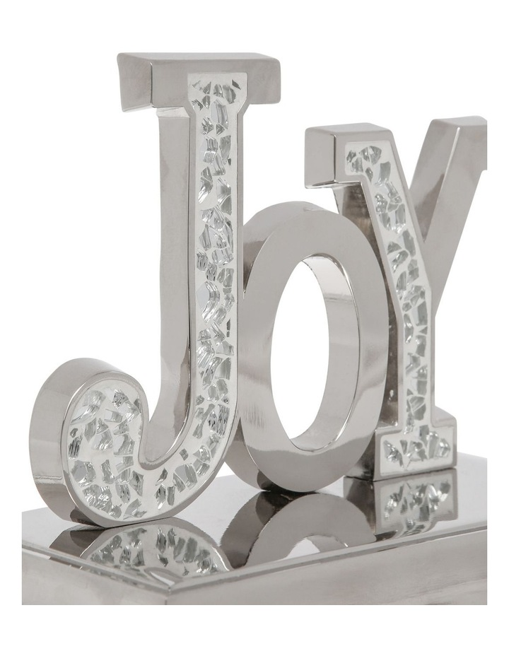 Luxe Joy Stocking Hanger image 3