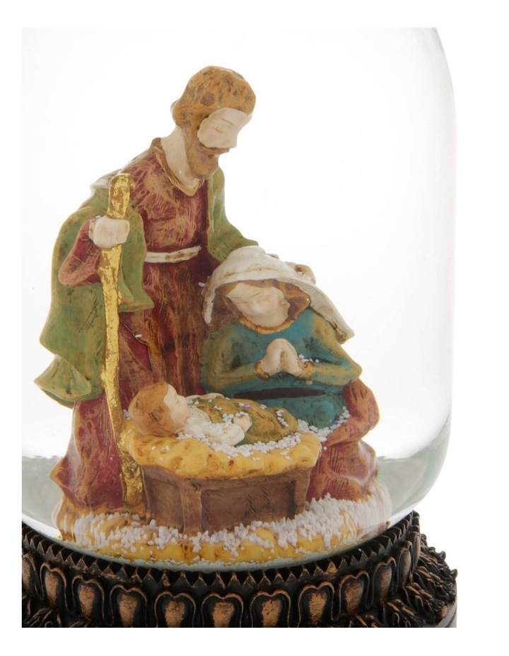 Heirloom Religious Glass Water Globe image 2