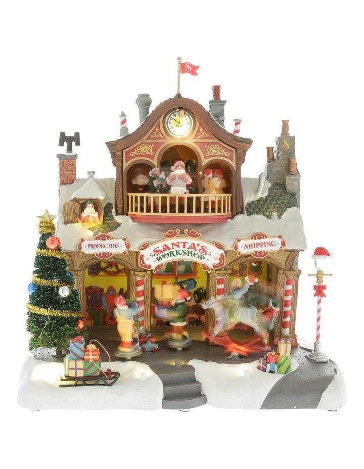 Santa'S Workshop image 1
