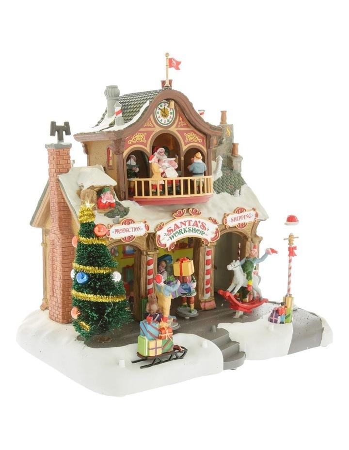 Santa'S Workshop image 3
