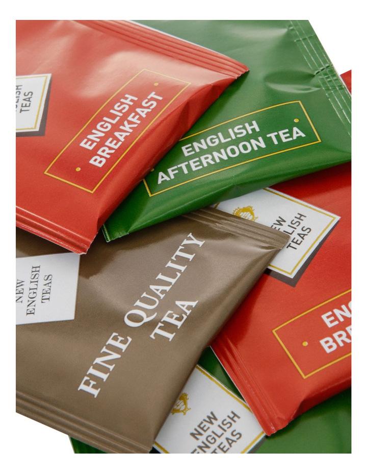 Tea Selection Slogans Pack 3x20g image 3