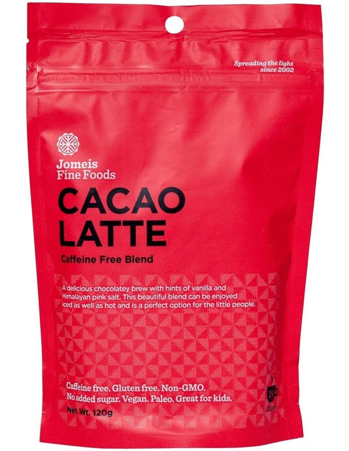 Cacao Latte Blend 120g image 1