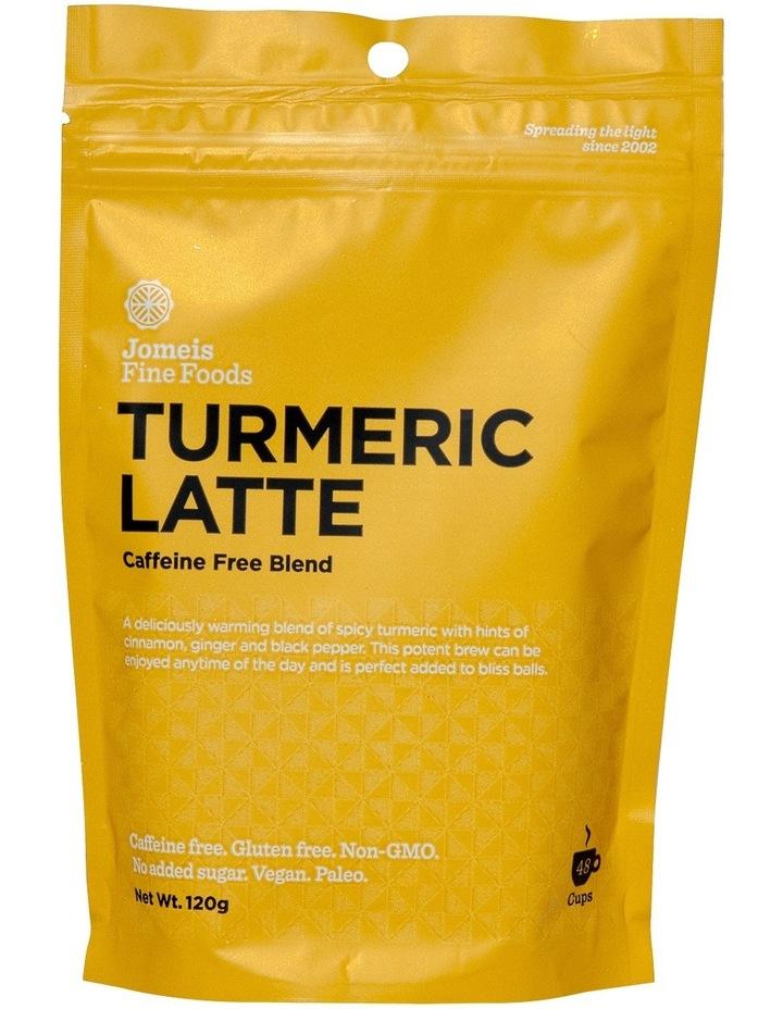 Turmeric Latte Blend 120g image 1