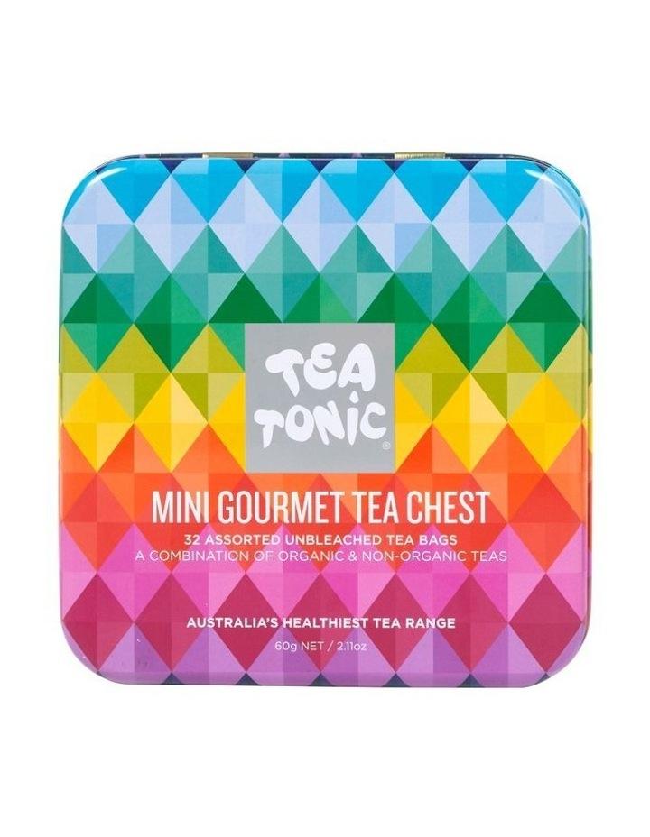 Mini Diamonds Gift Tin - 32 Teabags image 1