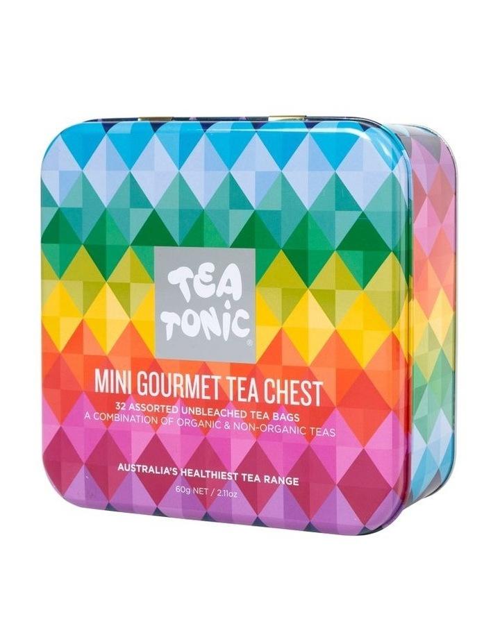 Mini Diamonds Gift Tin - 32 Teabags image 2