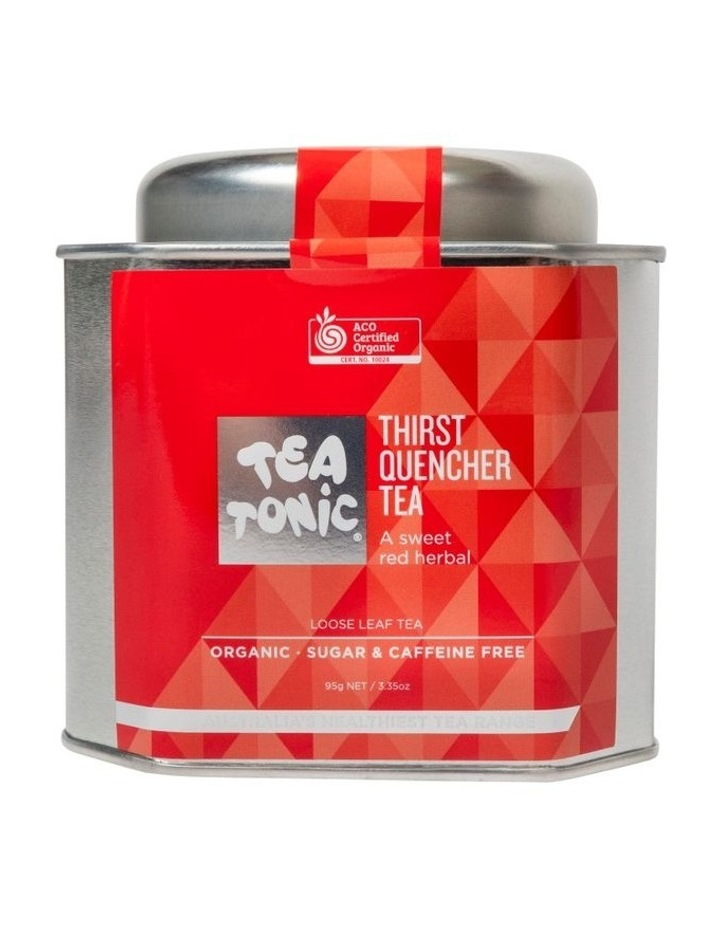 Thirst Quencher Loose Leaf Tea Tin image 1
