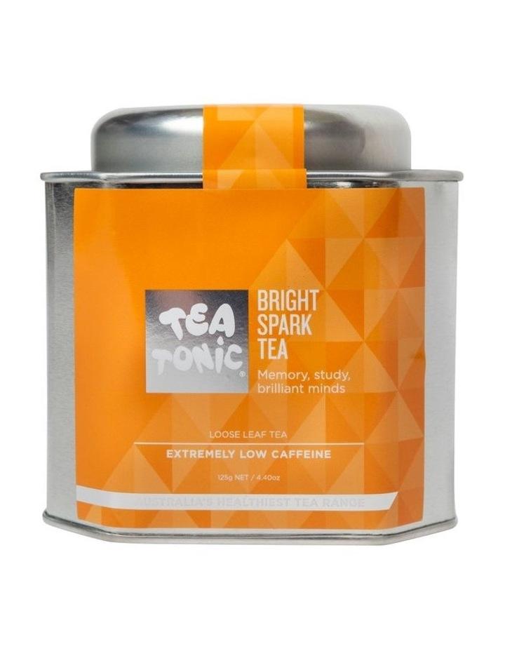 Bright Spark Loose Leaf Tea Tin image 1