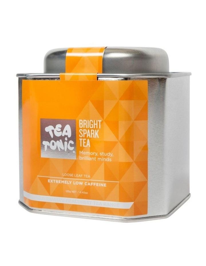 Bright Spark Loose Leaf Tea Tin image 2