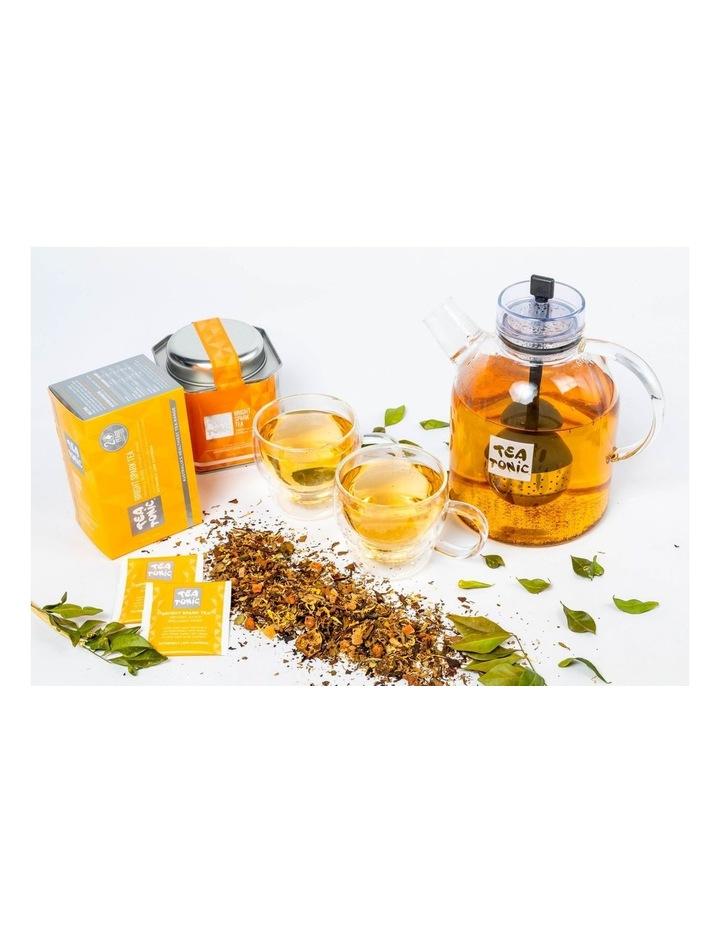 Bright Spark Loose Leaf Tea Tin image 3
