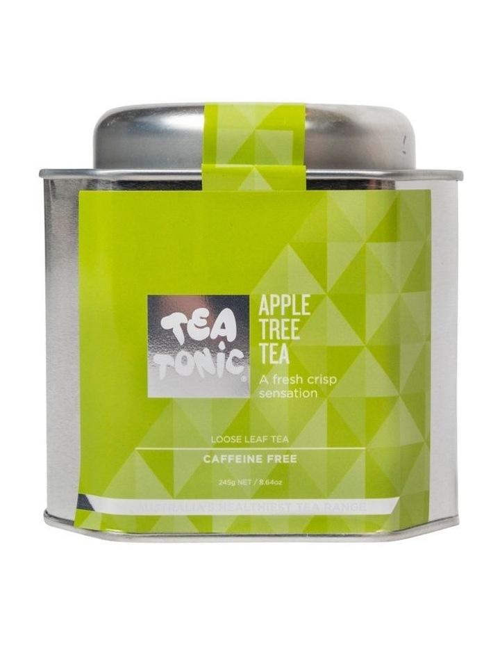 Apple Tree Loose Leaf Tea Tin image 1