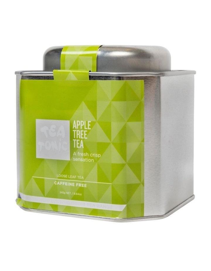 Apple Tree Loose Leaf Tea Tin image 2
