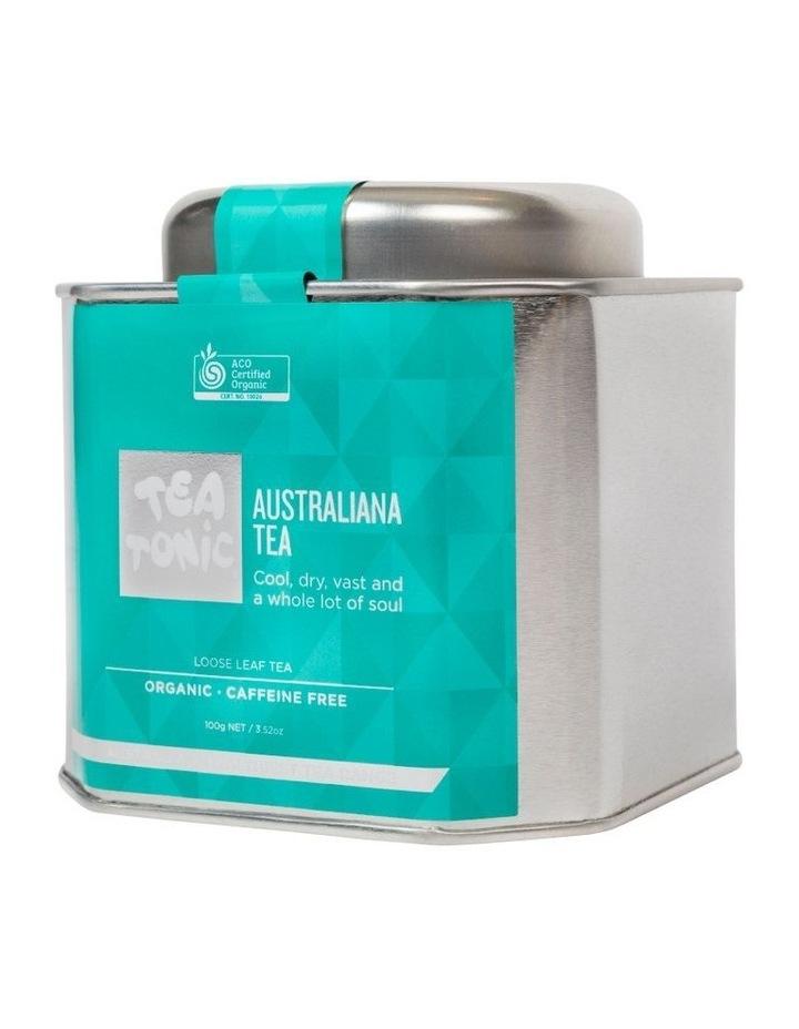 Australiana Loose Leaf Tea Tin image 2