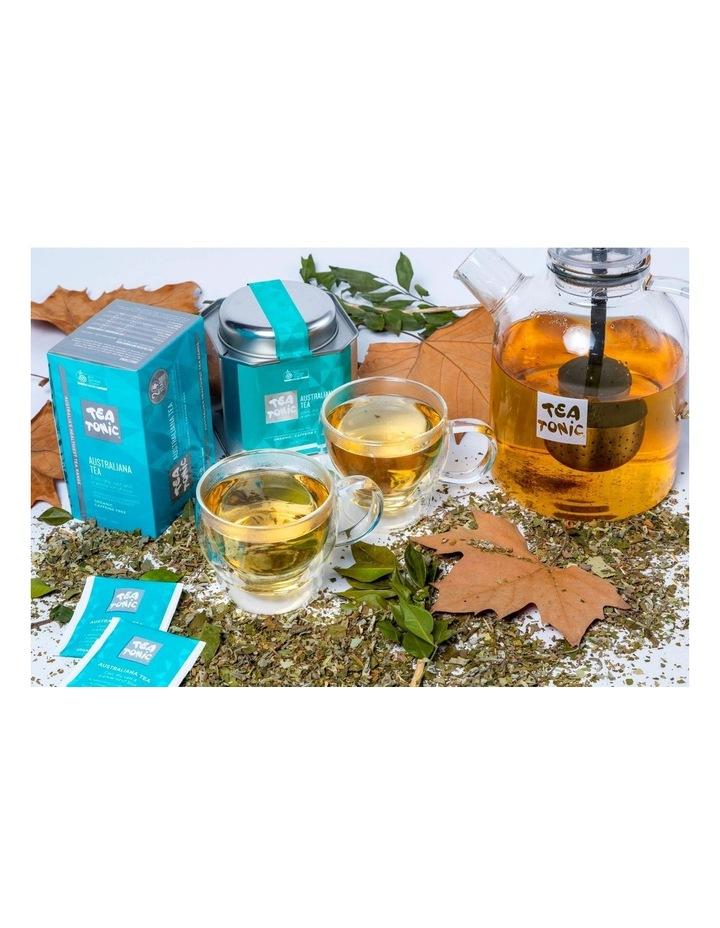 Australiana Loose Leaf Tea Tin image 3