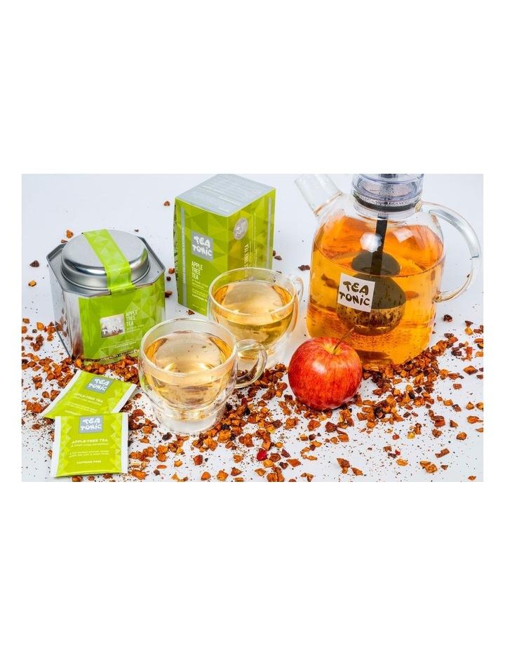 Apple Tree Tea Box- 20 Teabags image 3