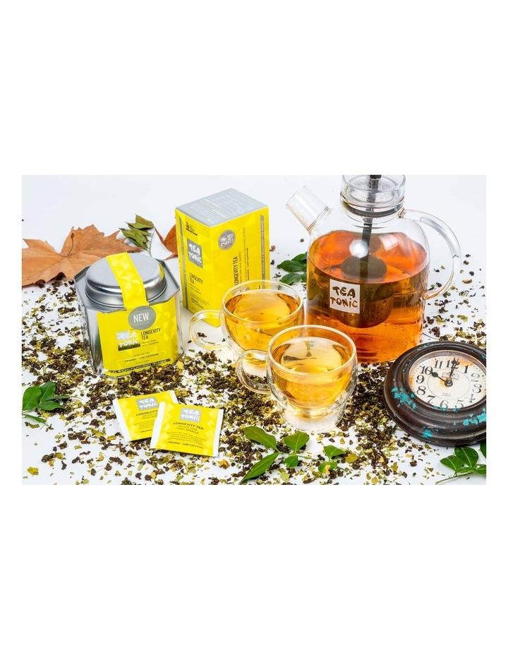 Longevity Tea Box - 20 Teabags image 3