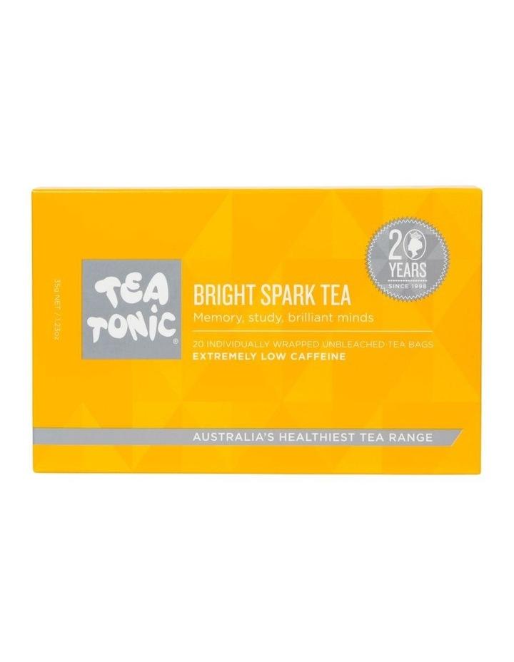 Bright Spark Tea Box - 20 Teagbags image 1