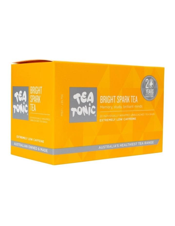 Bright Spark Tea Box - 20 Teagbags image 2