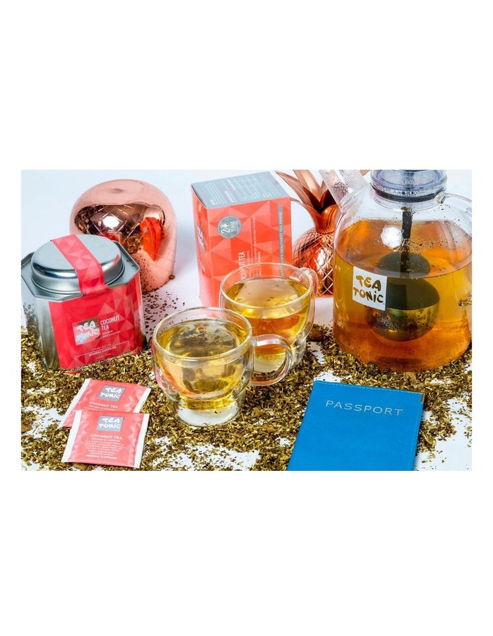 Coconut Tea Box - 20 Teabags image 3