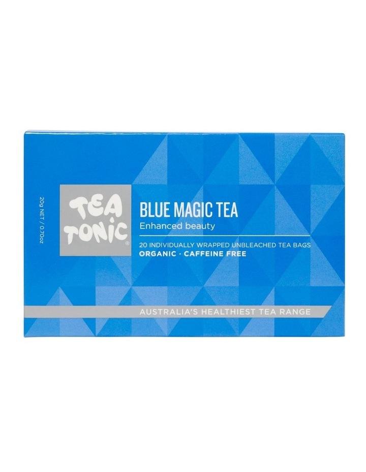 Blue Magic Tea Box -  20 Teabags image 1