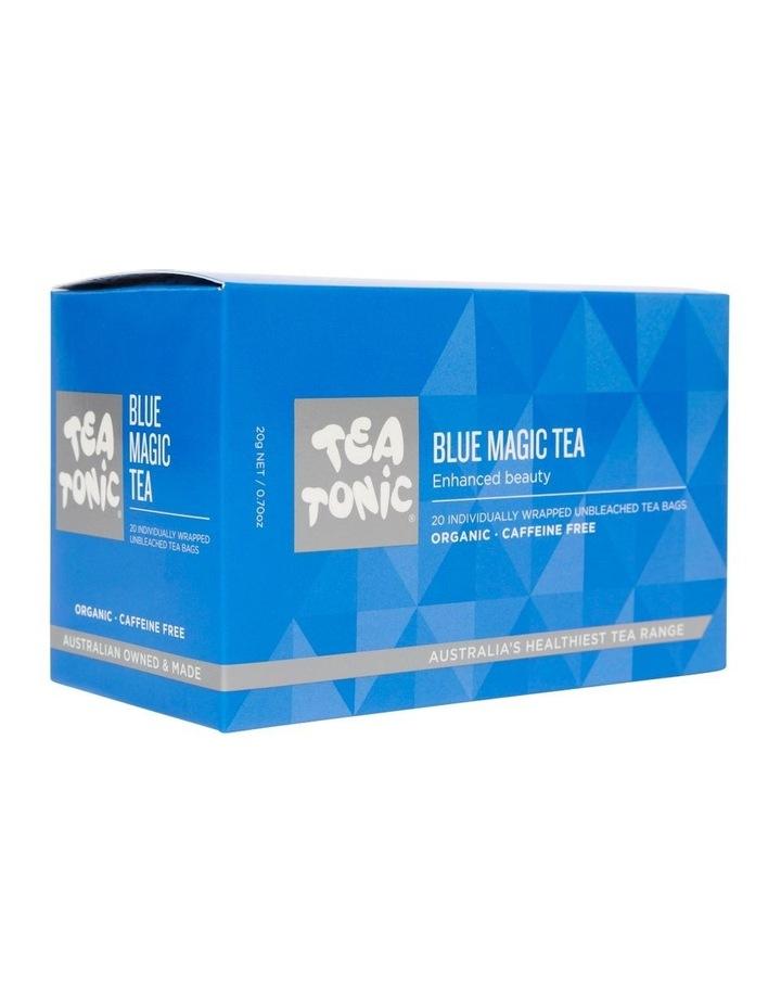 Blue Magic Tea Box -  20 Teabags image 2