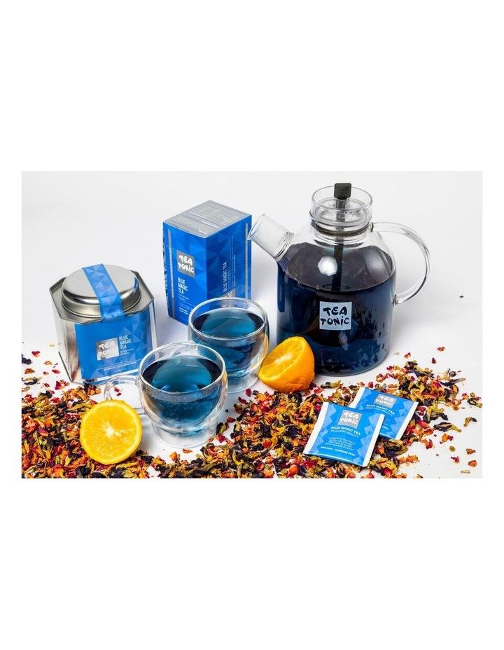 Blue Magic Tea Box -  20 Teabags image 3