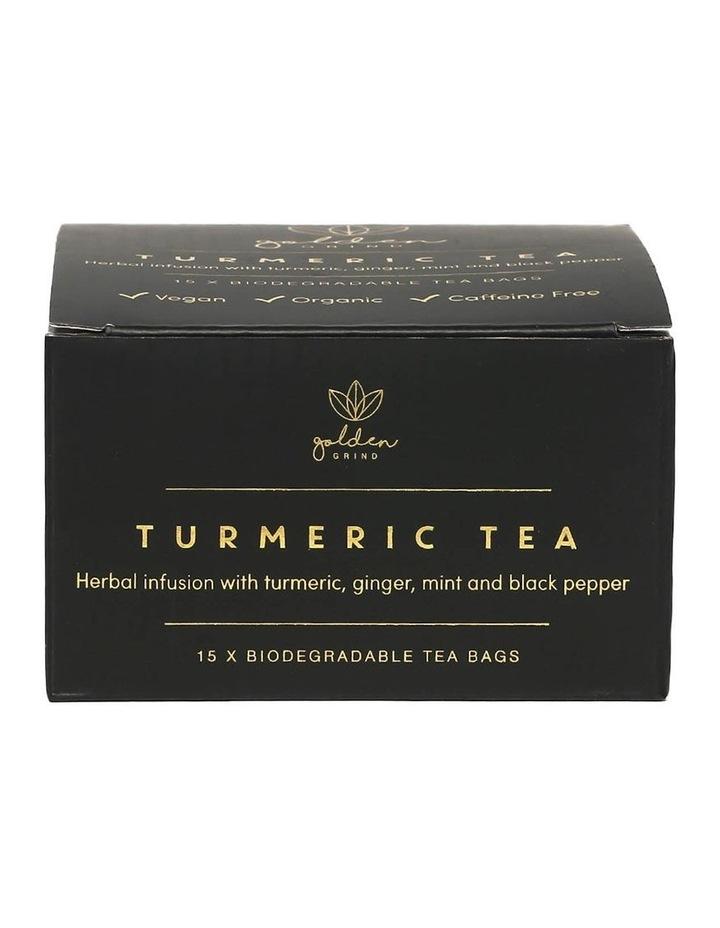 Digestive Turmeric Tea 15 bags image 1