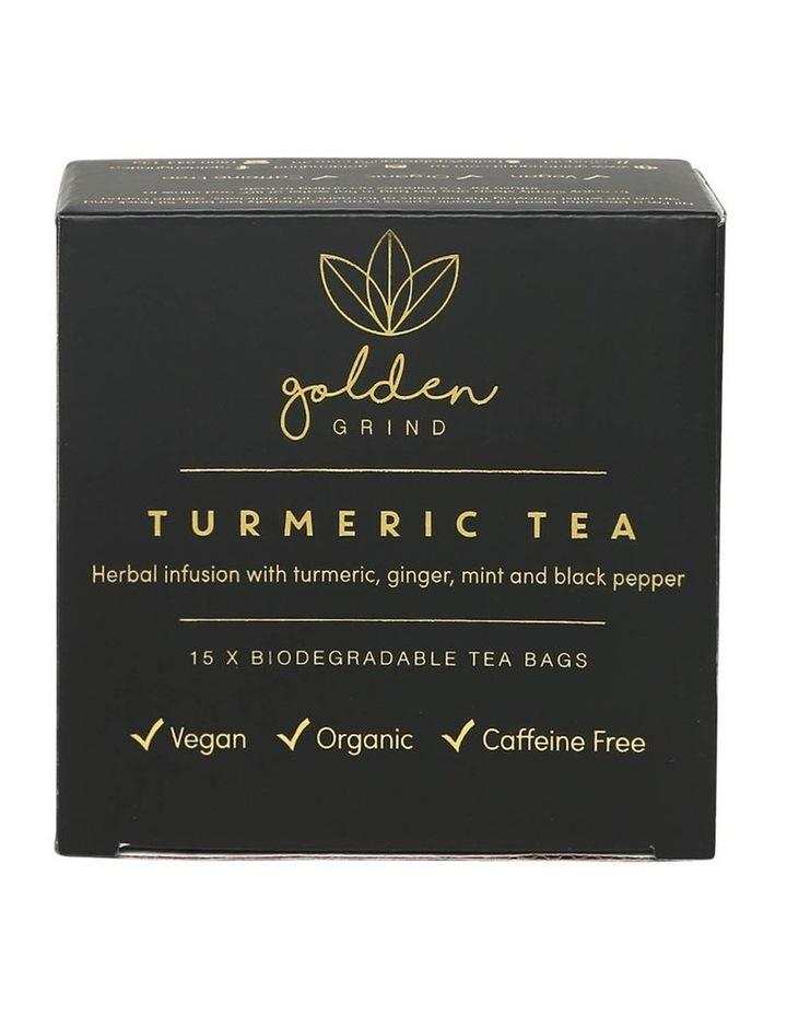 Digestive Turmeric Tea 15 bags image 4