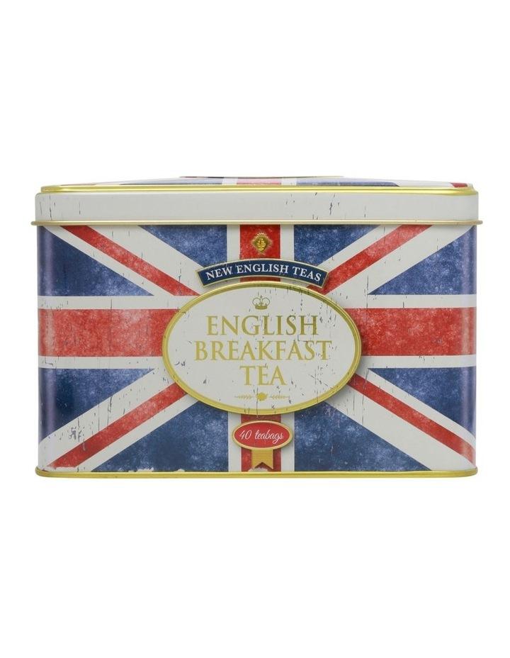 New English Tea Union Jack Tea 80g image 2