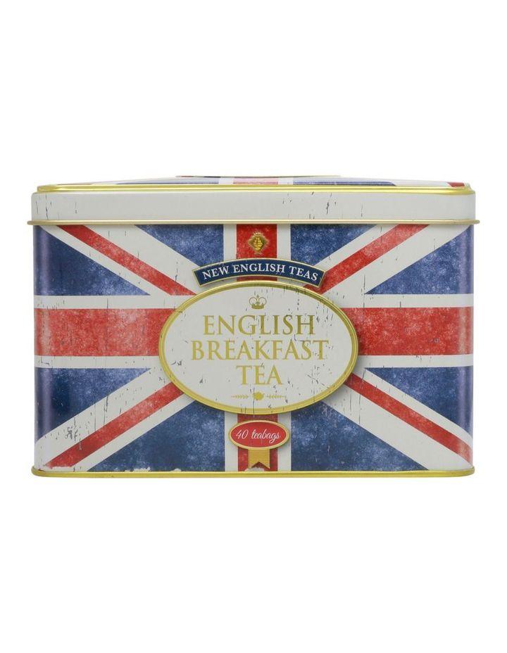 New English Tea Union Jack Tea 80g image 1